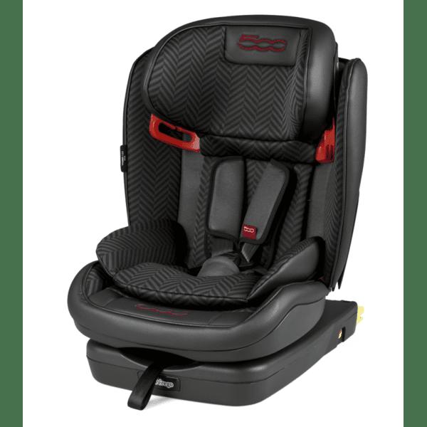 Столче за кола Viaggio 1-2-3 Via / I/II/III (9-36 кг.)